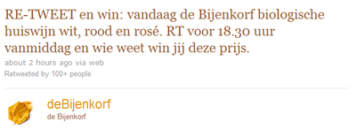 twitter-tweet-bijenkorf-retweet-actie-spam.png