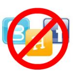 sociale-media-verbod