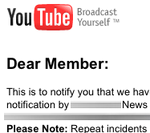 youtube-dmca-takedown-notice