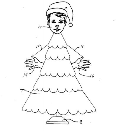 US4939004-kerstboom