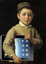 school-kind-ipad-leren-onderwijs-privacy-app