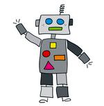 robot-wet