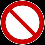 verbod