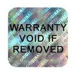 warranty-void